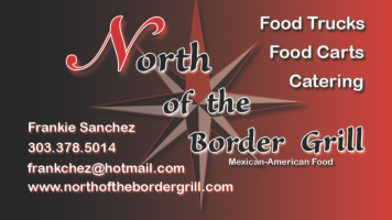 North of the Border Grill (GRANDVIEW DELIVERY SERVICE ONLY)