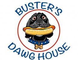 BUSTERS DAWG HOUSE